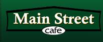 Main Street Cafe отзывы