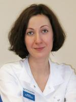 Едигарова Анна Владимировна