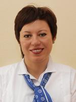 Ермолова Оксана Михайловна