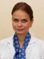 Воробьева Екатерина Владимировна