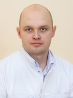Матюхин Анатолий Андреевич