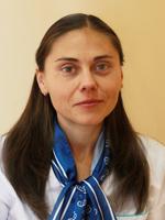 Родионова Вера Николаевна