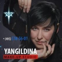 Студия Марины Янгильдиной отзывы